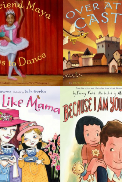 5 Must Have Books For Kids: Imaginative & Heartwarming