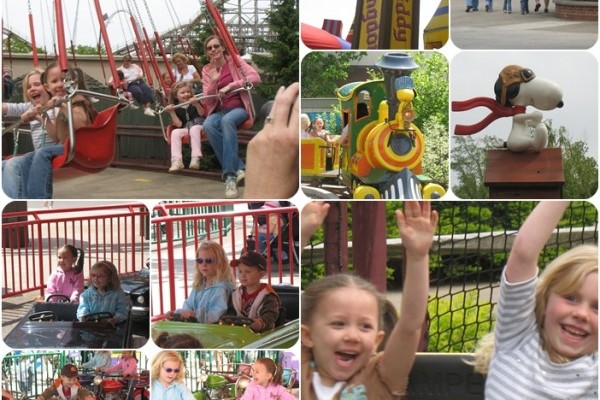 Cedar Point Review