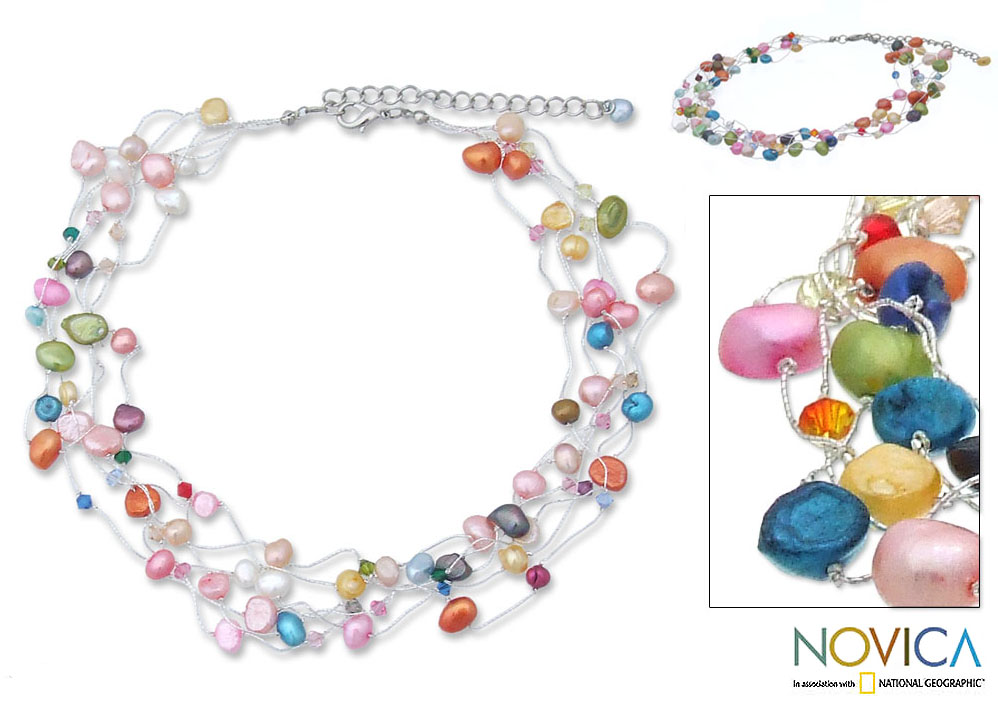 NOVICA Jewelry Review