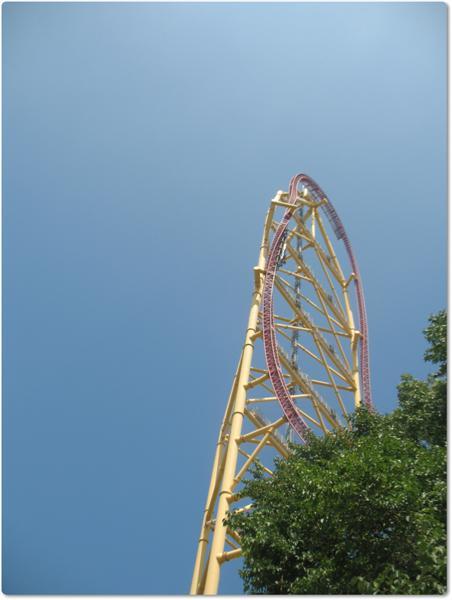 Win 2 Tickets to Cedar Point