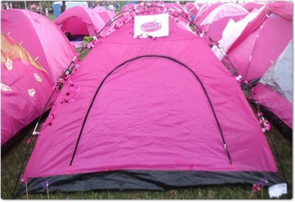 The 3 Day Tents