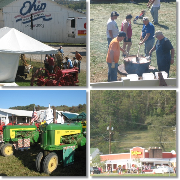 Bob Evans Annual Farm Festival