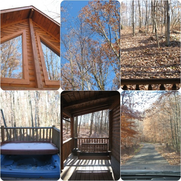 Hocking Hills Reviews