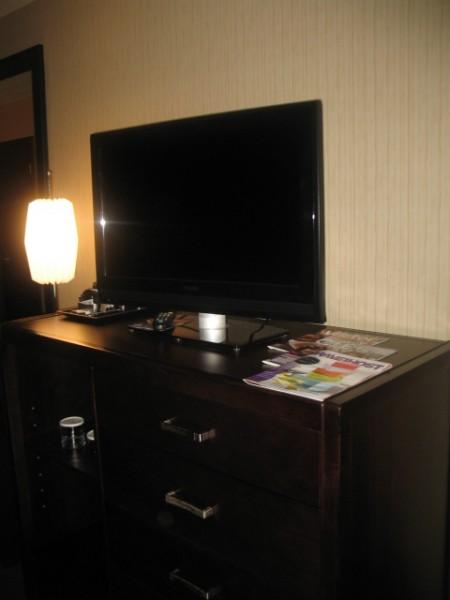 Doubletree TV