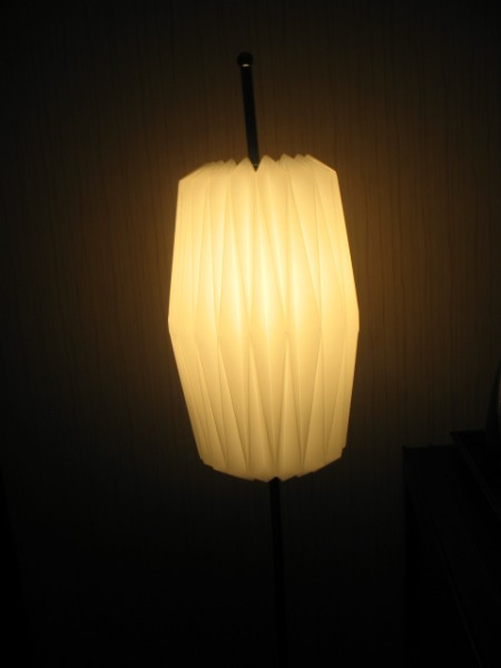 Doubletree Lamp