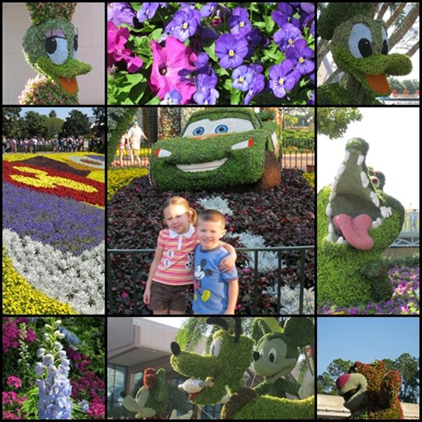 Disney Social Media Moms 2011 – Food & Wine Talk, Epcot Dessert Party, & Extended Stay