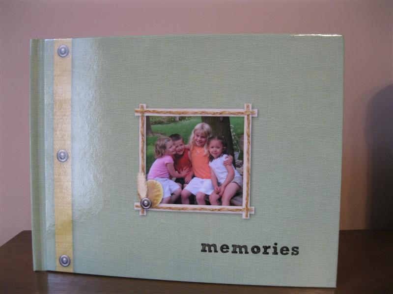 Mother's Day Gift Idea: Mixbook Photo Book