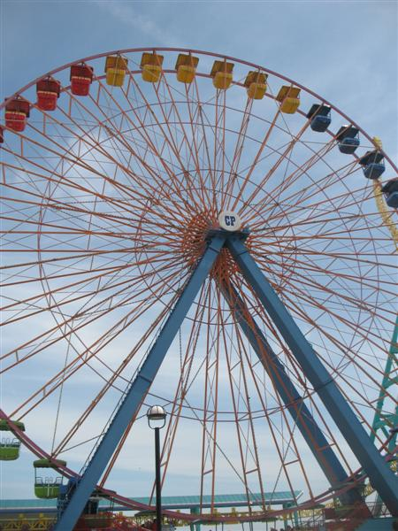 Sandusky, Ohio Rated #5 in Top 10 Destinations for Family Fun