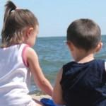 Beach Kids Featured