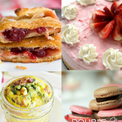 Delicious Mother's Day Recipes