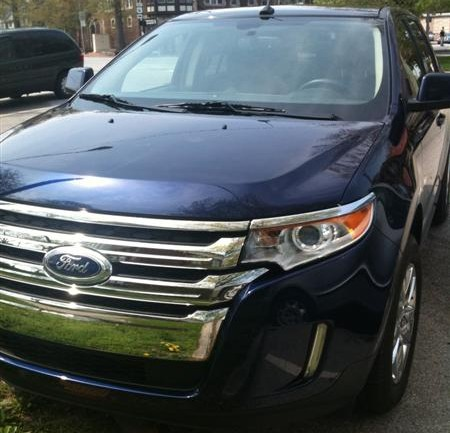 My Top 10 Favorite Things About The Ford Edge
