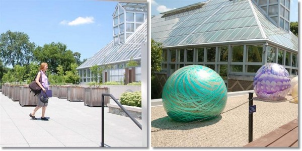Columbus Franklin Park Conservatory