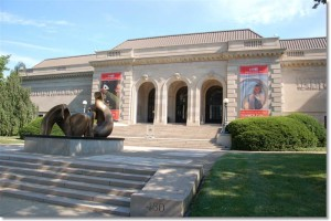 Columbus Museum of Art (Medium)