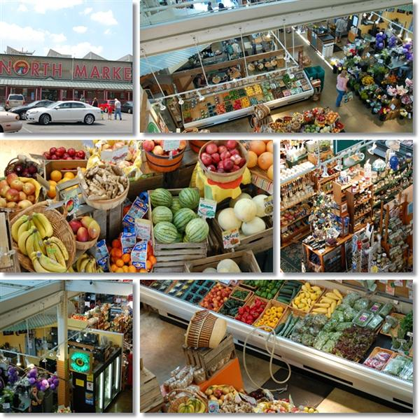 Columbus North Market
