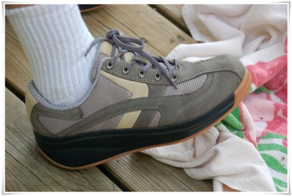 Joya Fitness Shoes Review