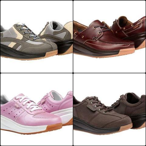 Joya Shoes Review