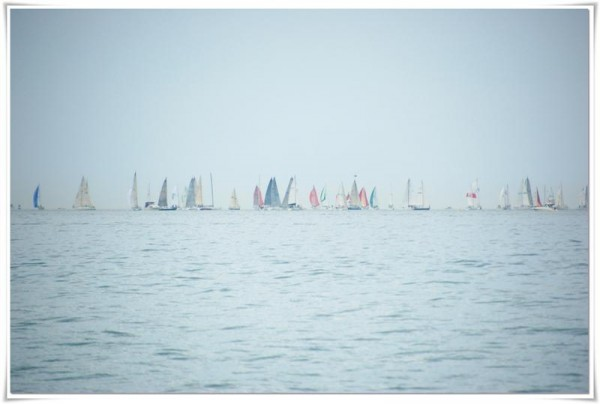 Port Huron to Mackinaw Sailboat Race