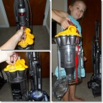 Dyson DC33 from Vacuum-Direct.com Review