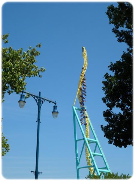 Cedar Point Pictures