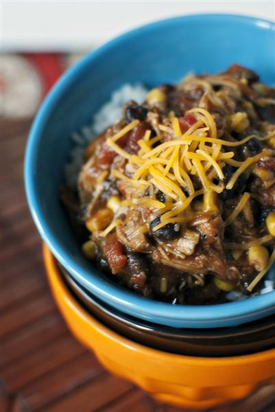 Best Chili Recipes Slow Cooker Taco Chili
