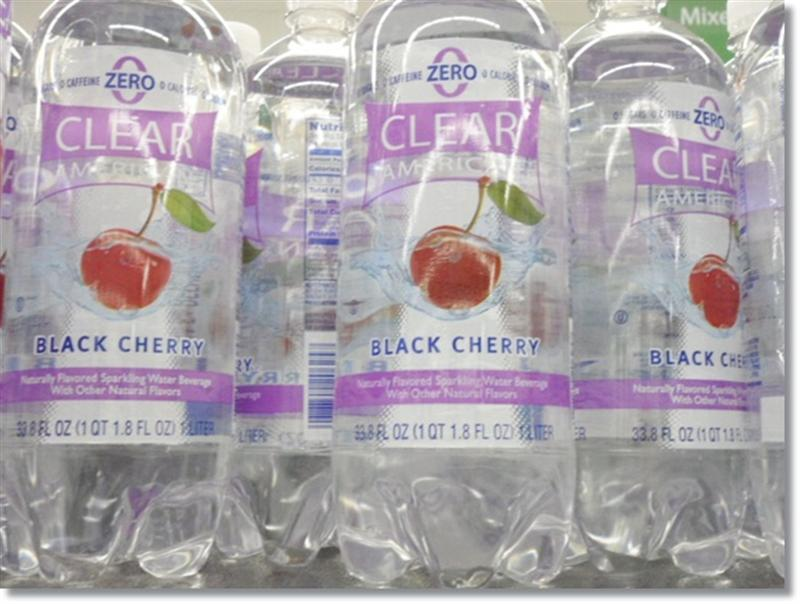 Clear American Water: A Good Fit For Family Meals