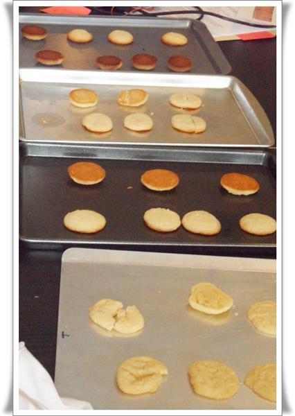 Whirlpool Cookies