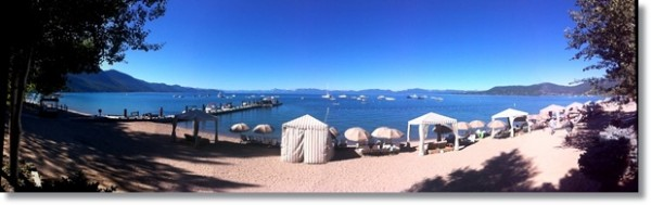 Hyatt Regncy Lake Tahoe Review