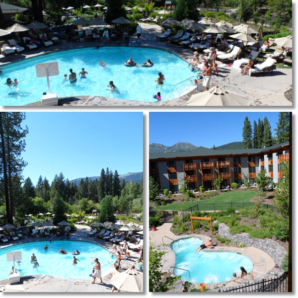 Lake Tahoe Hyatt Regency