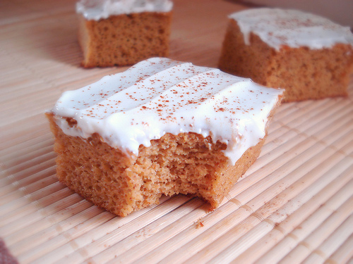 Pumpkin Recipes Pumpkin Protein Bars