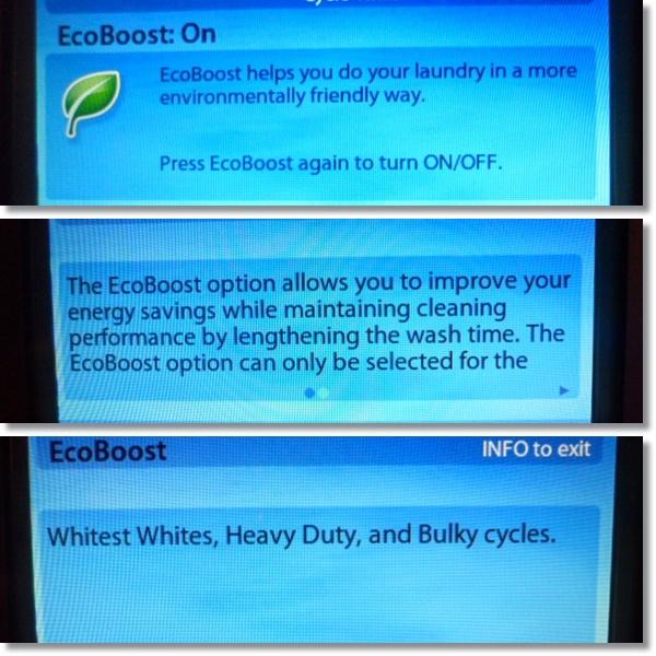 Whirlpool Duet EcoBoost
