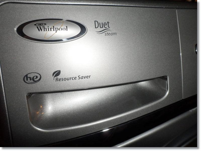Saving Time Money Amp Energy With The Whirlpool Duet