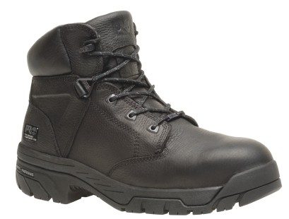 Timberland Pro Helix Composite Toe Boots Review