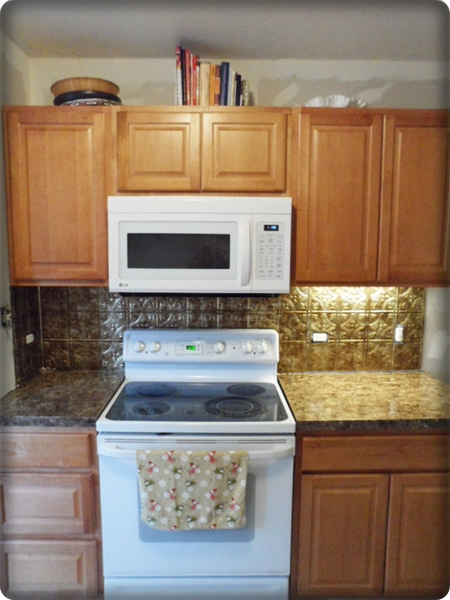 Giani Countertop Paint On Tile : How To Paint Your Countertops To Look Like Granite