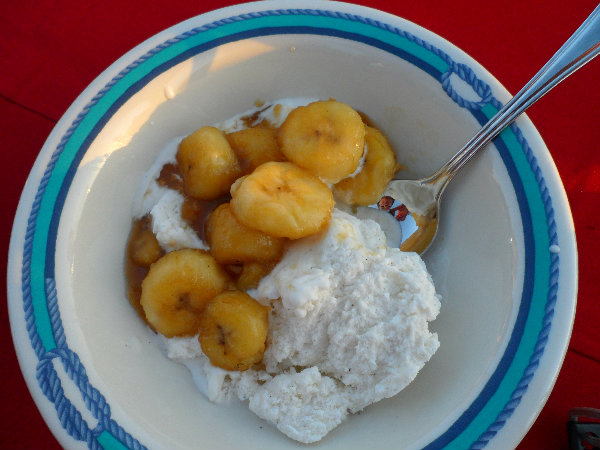 Bananas Foster