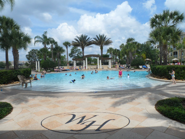 Windsor Hills Community Pool