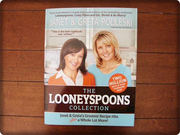 The Looneyspoons Collection Cookbook Review