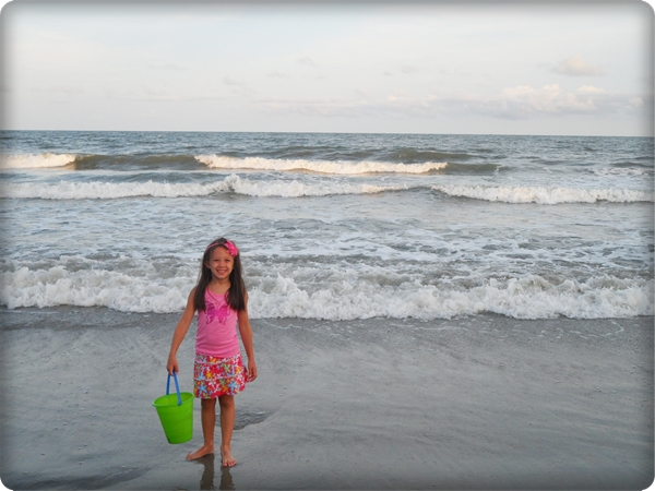 Seabrook Island Beaches
