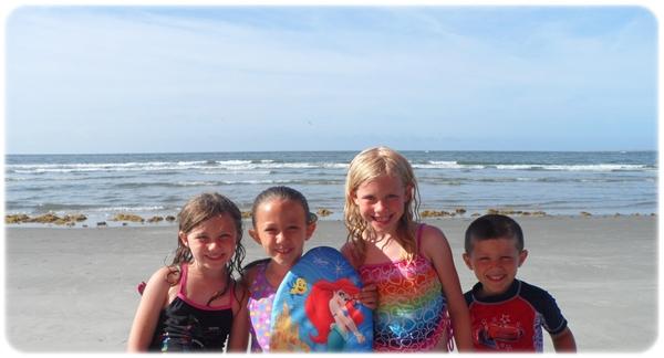 Seabrook Island Fun