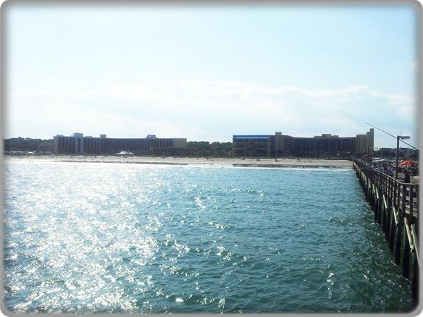 Springmaid Beach Resort Reviews