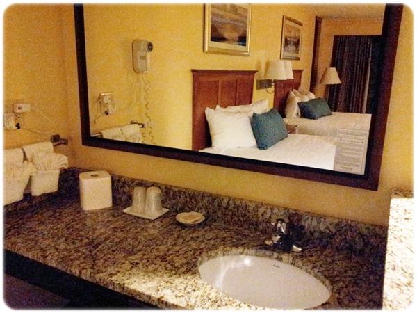 Springmaid Beach Resort Rooms