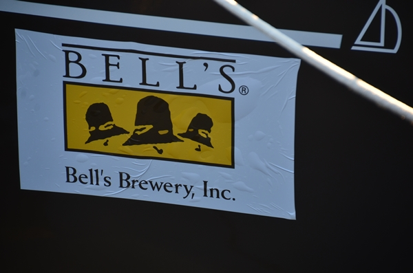 Bell's Bayview Sailboat Race