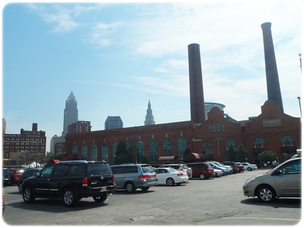 Cleveland Powerhouse