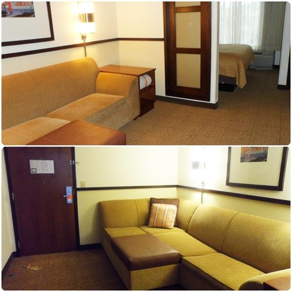 Hyatt Place Room