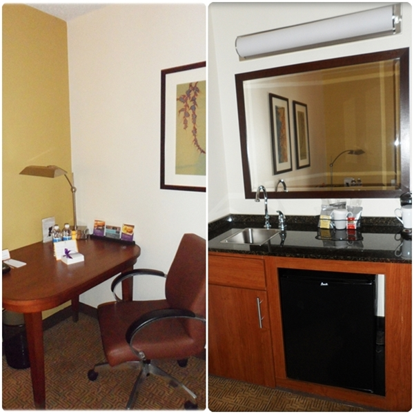 Hyatt Place Room Reviews