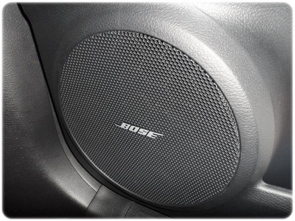 Mazda3 Speakers