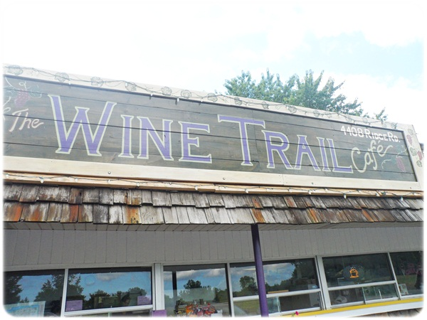 Wine Trail Cafe
