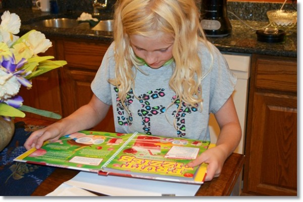 Better Homes and Gardens New Junior Cook Book Review