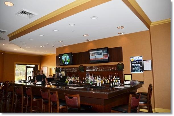 Lancaster Restaurant