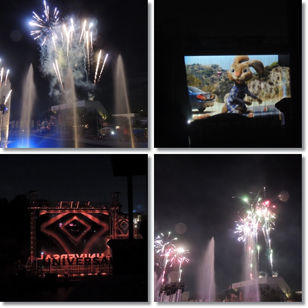 Universal Resort 100 Years of Film