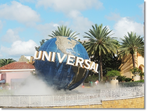 Universal Resort Orlando